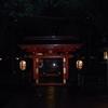 聖なる場所を巡る 愛宕神社の千日詣り百四十三回目 2016.7.21木曜日