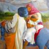 「中米内戦体験絵画」6