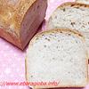 自家製天然酵母のイギリスパン・大型パンは試行錯誤中