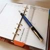 私のシステム手帳の中身とオペレーションを公開します‼︎