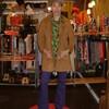 京都の古着屋ミルです♪『レトロポップ♪』