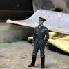 1/32 タミヤ イギリス空軍パイロット