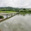 須川ダム(奈良県奈良)