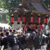 ロマンチックな祭典と迫力満点な練り歩き【宇太水分神社「うたの秋祭り」】(宇陀市)