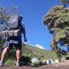 タンザニア -キリマンジャロへの挑戦 1日目―