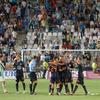 運命のペナルティキック/ Copa del Rey2回戦 Cordoba - Deportivo la Coruna