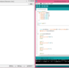 【Arduino】DIPロータリースイッチの値を10進数の0~16に変換する