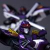 スーパーロボット超合金 ボルフォッグ&ビッグオーダールーム レビュー