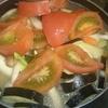 夏野菜カレーを作ったりした休日