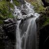 難関の滝 鏡野町 大成の滝