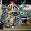 冷却CCD回路設計(その3)