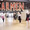【レポート】カルメンを踊りました!6月24日バレエグループレッスン