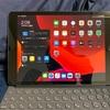 ついに購入‼︎‼︎第7世代iPad10.2インチモデル‼︎‼︎