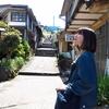 生駒寶山寺~浪花の恋