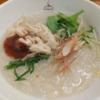 【仙台】粥餐庁のハーフ&ハーフランチがうまい