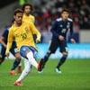 2017国際親善試合 対ブラジル戦で見えた課題〈守備面〉
