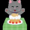 愛猫と過ごす大切な記念日!猫用ケーキで一緒にお祝いしよう