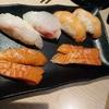 ロンドンでお寿司とサイドが食べ放題(£18.8)!噂のAi Sushiでお腹いっぱい【ロンドン日本食/ノースフィンチリー】