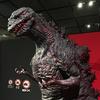 怪獣映画の魅力満載!「ゴジラ展」を名古屋市博物館で観てきました!