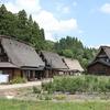 富山県五箇山合掌造り集落
