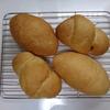 自由研究にパン作りはいかが 2