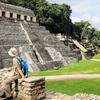 メキシコ 世界遺産と古代遺跡の旅 ④ パレンケ遺跡編