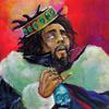4/20 新曲/新リリースの初動を観察 【J. Coleの圧倒的ストリーミング / アリアナ新曲は何位スタートか?】