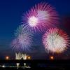 2017年たまがわ(多摩川)花火大会の最新詳細情報と穴場5選。まだ間に合う有料席チケット情報