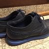 コールハーン ゼログランドの靴が増えしました!
