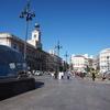 【スペイン】マドリードの街中を散策