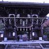 秋 京都 西山