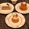 【大阪新阪急ホテル】日本紅茶協会認定の『おいしい紅茶の店』で素敵なスイーツと  美味しい紅茶はいかがですか。