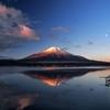 空から日本を見てみよう ― 富士五湖と富士山 ―