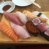 マンハッタンの美味しいお寿司はここ!TOMOE SUSHI