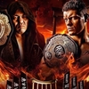 Cody vs 鈴木みのる戦で思ったこと≪ROH DEATH BEFORE DIS HONOR XV≫