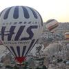 カッパドキア・パムッカレ・イスタンブールを回るトルコ 6泊9日の一人旅