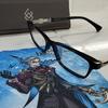 【FGO】eyemirror 新宿のアーチャーモデル眼鏡をいただきました