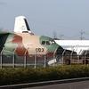 【鳥取県】空自 美保基地の展示機