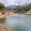 草木ダム(兵庫県宍粟)