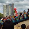 4歳娘が夏休みにUSJで楽しく乗れたアトラクションはコレ