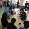 日本文化体験 茶道 (5-1・5-2)