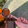 CAMP LIFE 特別付録 ブッシュクラフト製MINI焚き火フライパン
