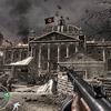 ドイツ帝国議会議事堂掃討戦〜『Call of Duty:World at War』