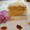 ハワイに行ったら絶対に食べて欲しい!! ハレクラニホテルのココナッツケーキを作ってみました。