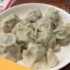 唸るうまさ❤︎ 重慶水餃!!