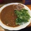 食レポ B級グルメ モジャカレー(新大阪駅内)