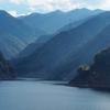 上野ダム(群馬県上野)