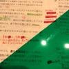 238日目:懐かしの暗記緑シート
