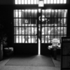 鴨なん蕎麦。小田原「寿庵」