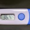 38度8分コロナワクチン接種その後-2